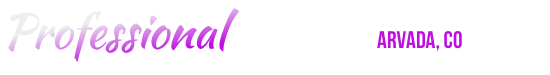 Professional Appliance Repair of Arvada